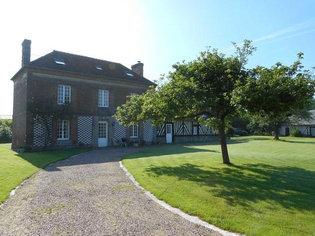 Sale house / villa Livarot pays d'auge 342000€ - Picture 3