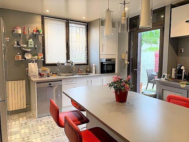 Vente maison / villa Enghien-les-bains 828000€ - Photo 4