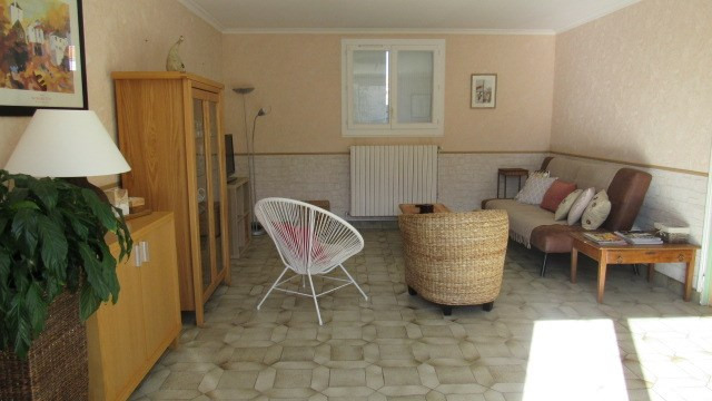 Vente maison / villa Aulnay 153 750€ - Photo 5