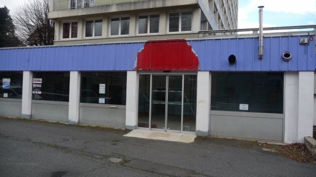 Commercial property sale shop Saint etienne 300 000€ - Picture 4