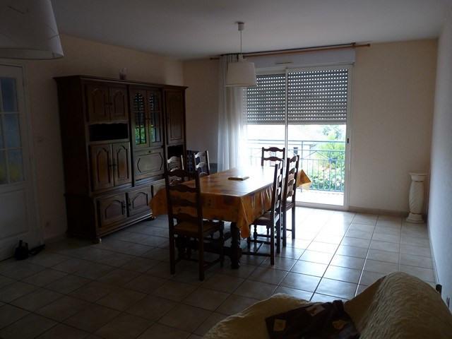 Vente appartement Montrond-les-bains 179000€ - Photo 2