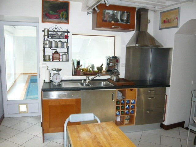 Vente maison / villa Etiolles 560 000€ - Photo 4