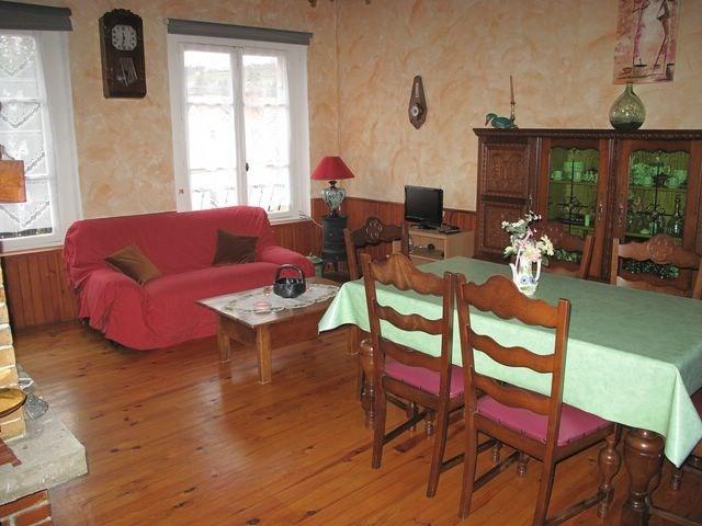 Investment property house / villa Seauve-sur-semene (la) 150000€ - Picture 2