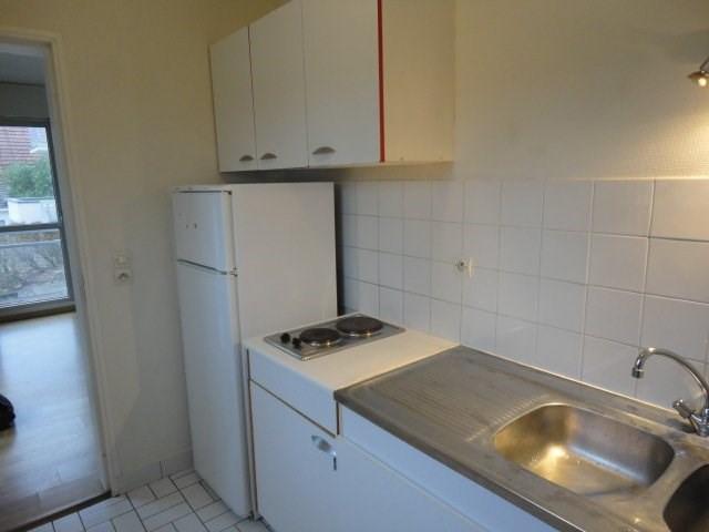 Rental apartment Bures sur yvette 646€ CC - Picture 3