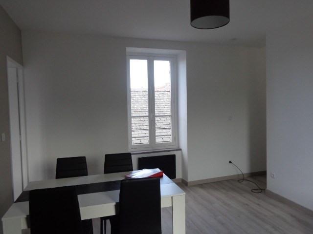 Alquiler  apartamento Carentan 525€ CC - Fotografía 3