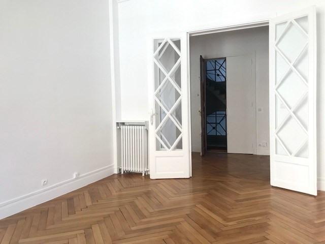Rental apartment Paris 16ème 3990€ CC - Picture 5