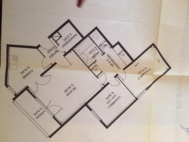 Sale apartment Asnieres sur seine 240000€ - Picture 9