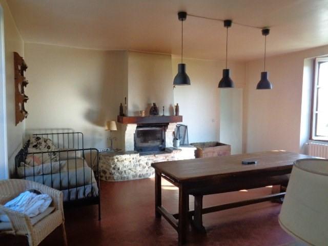 Vendita casa Castilly 307000€ - Fotografia 5