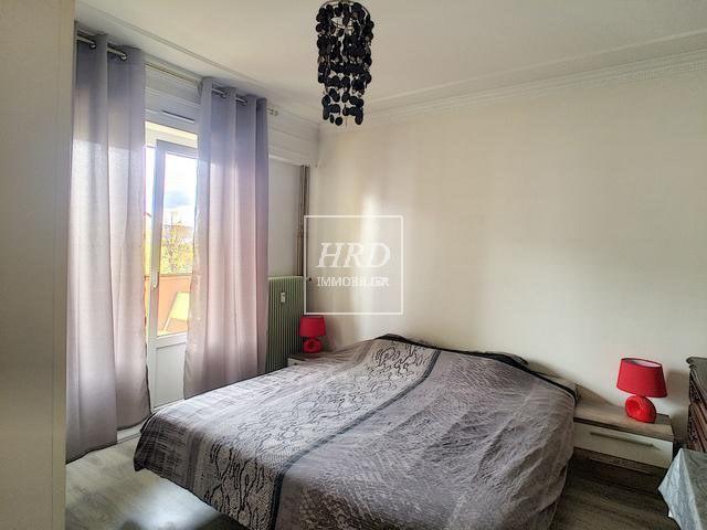 Revenda apartamento Saverne 82390€ - Fotografia 6