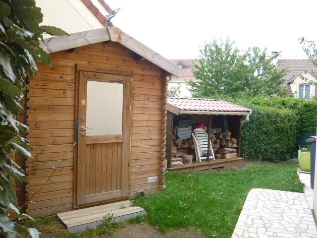 Vente maison / villa Tigery 379500€ - Photo 8