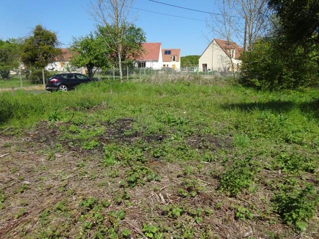 Vente terrain La ferté-sous-jouarre 48000€ - Photo 2