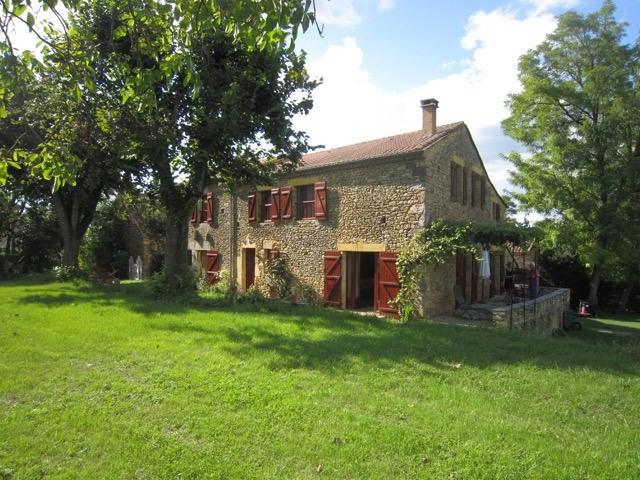 Vente maison / villa Sagelat 349800€ - Photo 2