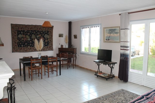 Vacation rental house / villa Mimizan 640€ - Picture 2