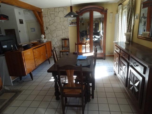 Vente maison / villa Ferrieres en gatinais 154400€ - Photo 3