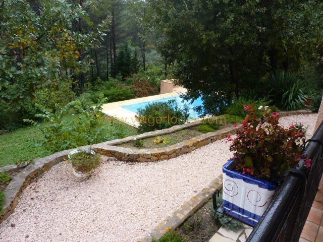 Investment property house / villa Draguignan 440000€ - Picture 13
