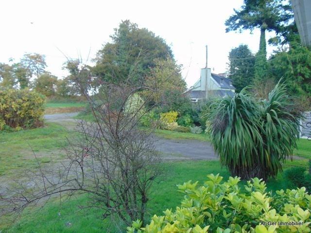 Vente maison / villa St gilles pligeaux 107000€ - Photo 17