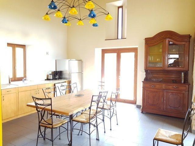 Deluxe sale house / villa Valence d agen 420000€ - Picture 5