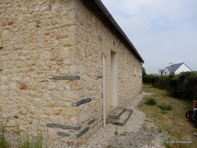 Sale house / villa St jean du doigt 109140€ - Picture 3