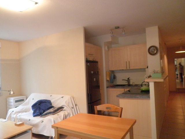 Location appartement Vaulx milieu 598€ CC - Photo 3