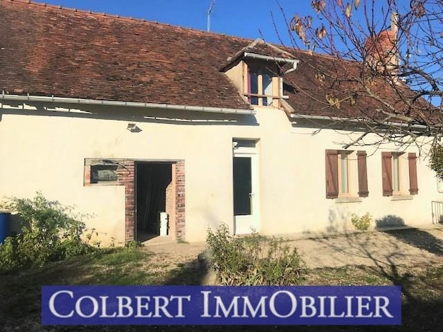 Vente maison / villa Beaumont 138 000€ - Photo 1