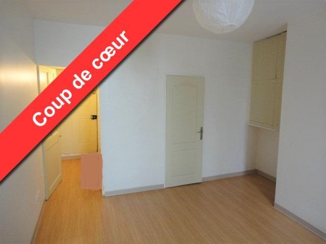 Location appartement Grenoble 359€ CC - Photo 1