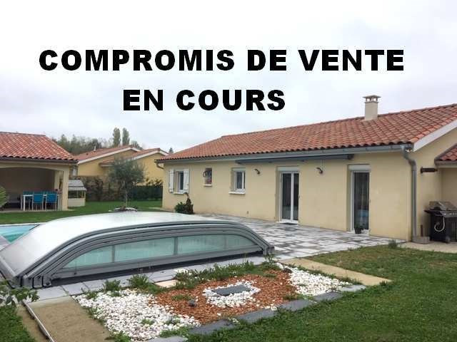 Sale house / villa Cuisery 187000€ - Picture 1