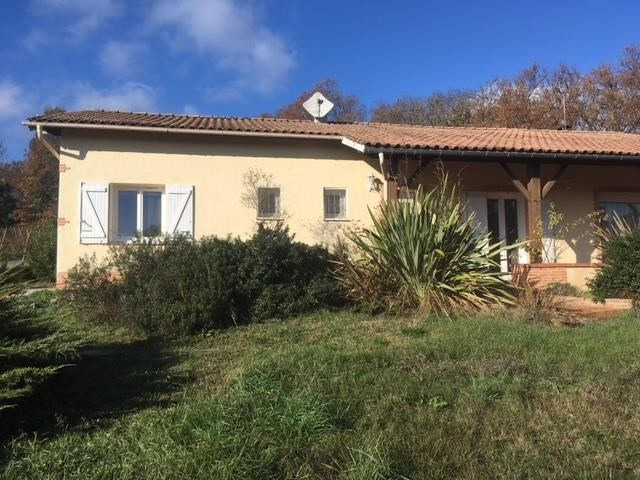 Vente maison / villa Moissac 230 000€ - Photo 1