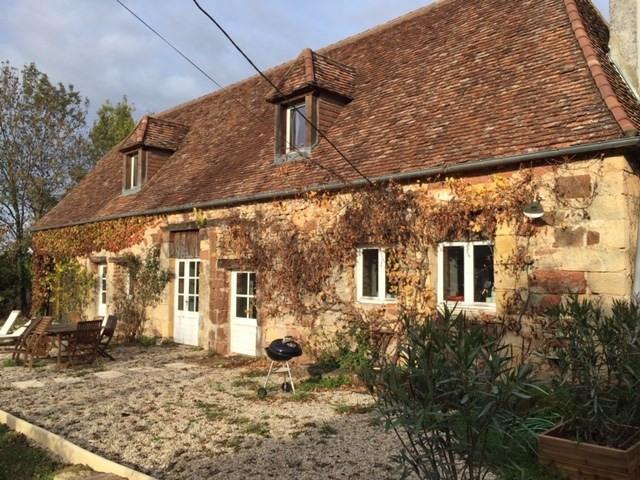 Sale house / villa Badefols d'ans 298200€ - Picture 2