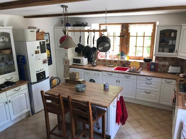 Sale house / villa Salles de belves 151200€ - Picture 3