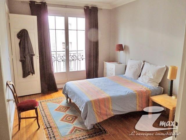 Vente appartement Paris 18ème 676000€ - Photo 4