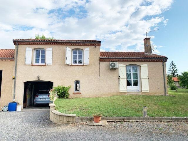 Sale house / villa Denat 265000€ - Picture 3