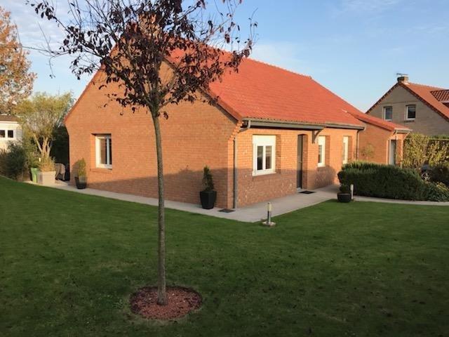 Vente maison / villa Ecquedecques 240000€ - Photo 1