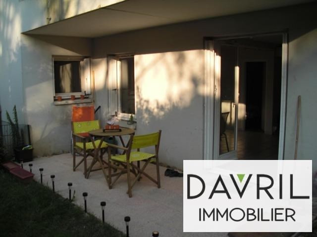 Sale apartment Andresy 159 500€ - Picture 4