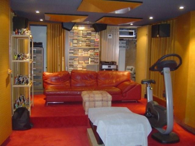 Sale house / villa Les pavillons sous bois 850000€ - Picture 14