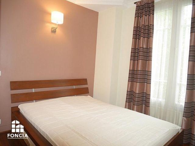 Rental apartment Suresnes 900€ CC - Picture 4