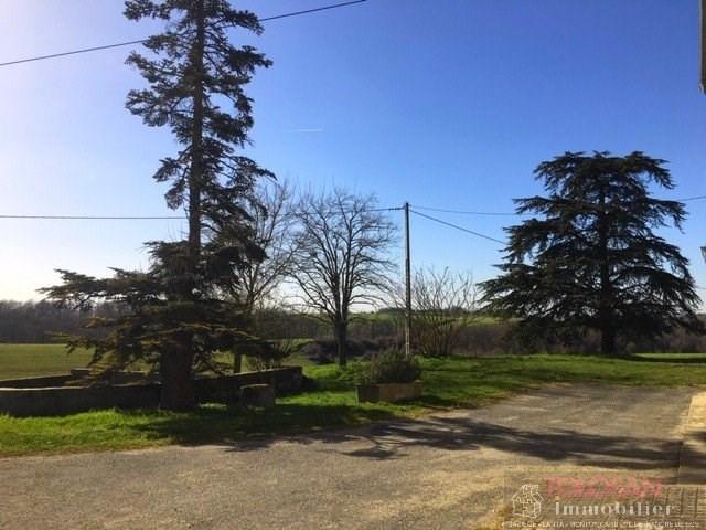 Vente maison / villa Villefranche de lauragais 261000€ - Photo 2