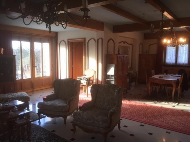 Sale house / villa Montfort l amaury 644800€ - Picture 7