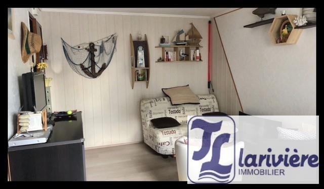 Sale apartment Ambleteuse 103000€ - Picture 3