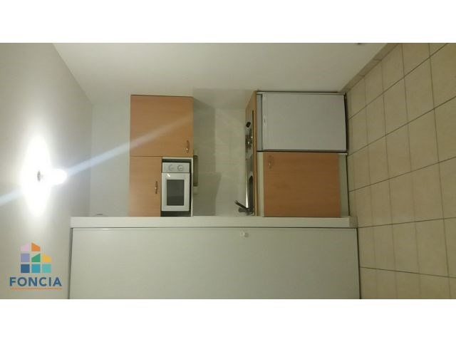Location appartement Chambéry 470€ CC - Photo 2