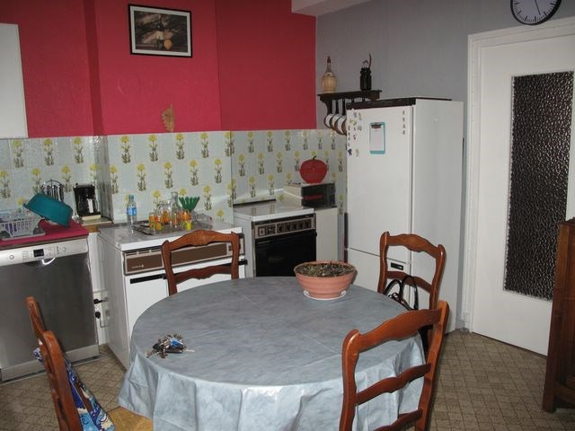 Investment property house / villa Seauve-sur-semene (la) 150 000€ - Picture 4