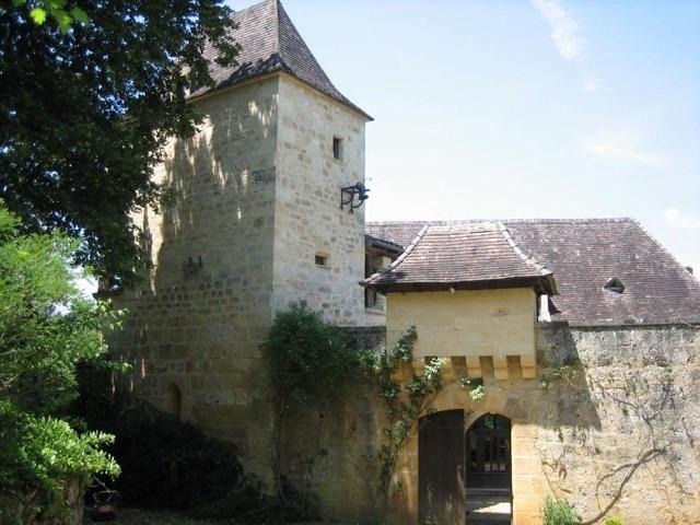 Deluxe sale chateau Saint-cyprien 997500€ - Picture 3