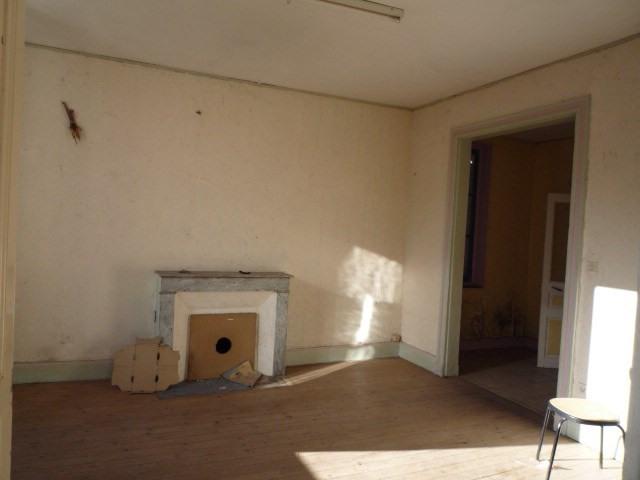Sale house / villa Terrasson la villedieu 42000€ - Picture 6
