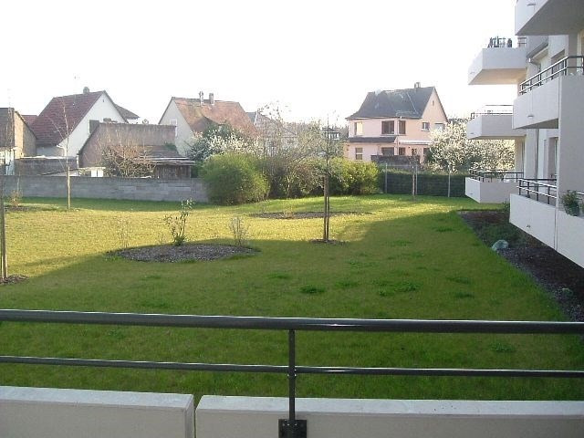 Location appartement Ostwald 802€ CC - Photo 3