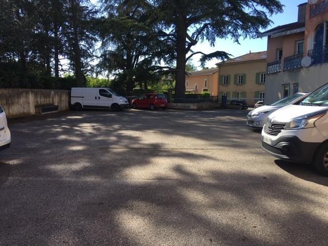 Rental apartment Villette d'anthon 720€ CC - Picture 10