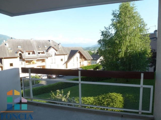 Location appartement Bassens 615€ CC - Photo 7