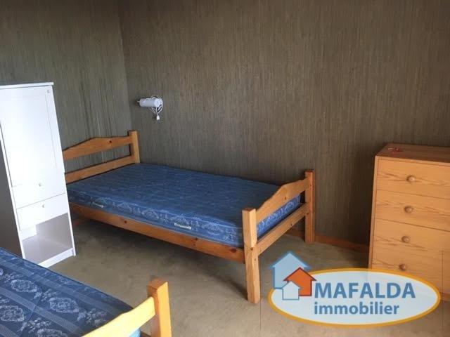 Location appartement Mont saxonnex 510€ CC - Photo 4