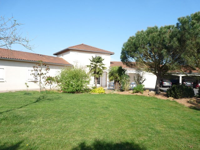 Vendita casa Saint-etienne-le-molard 375000€ - Fotografia 1