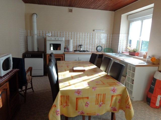 Vente maison / villa Ste marie du mont 86500€ - Photo 3