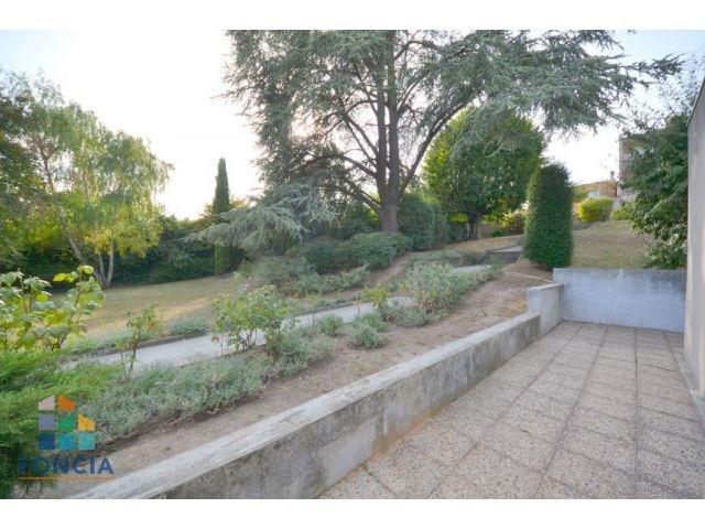 Sale apartment Suresnes 580000€ - Picture 10