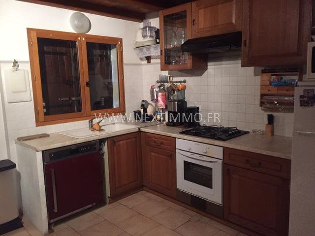 Revenda casa Valdeblore 245000€ - Fotografia 16